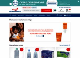 Shop-pharmacie.fr thumbnail