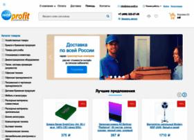 Shop-profit.ru thumbnail