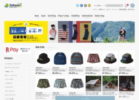 Shop-sotoaso.jp thumbnail