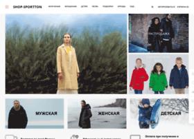 Shop-sportton.ru thumbnail