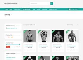 Shop-steroid.net thumbnail
