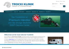 Shop-trockiklinik.de thumbnail