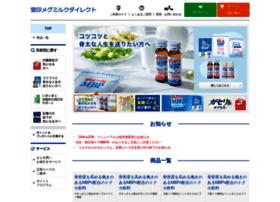 Shop-yukimeg.jp thumbnail