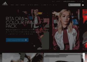 Shop.adidas.nl thumbnail