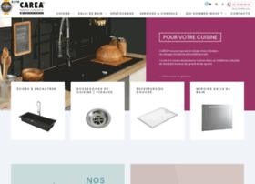 Shop.carea-cuisine-bain.fr thumbnail