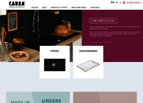 Shop.carea-kueche-bad.de thumbnail