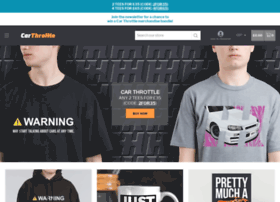 Shop.carthrottle.com thumbnail