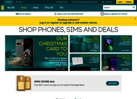 Shop.ee.co.uk thumbnail