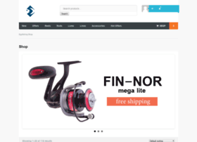 Shop.egyfishing.com thumbnail
