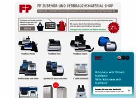 Shop.francotyp.de thumbnail