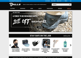 Shop.galls.com thumbnail