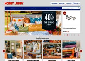 Shop.hobbylobby.com thumbnail