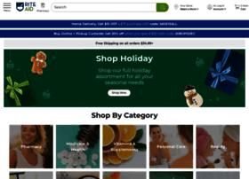 Shop.riteaid.com thumbnail