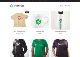 Shop.teamtreehouse.com thumbnail