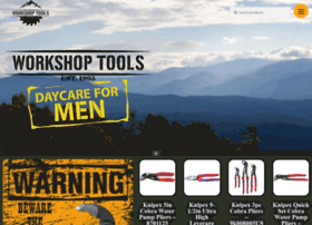 Shop.workshoptools.com thumbnail
