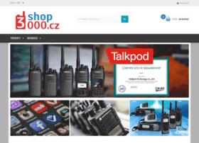 Shop3000.cz thumbnail