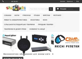 Shop4pets.com.ua thumbnail