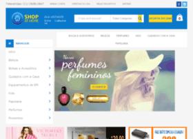 Shopathome.com.br thumbnail