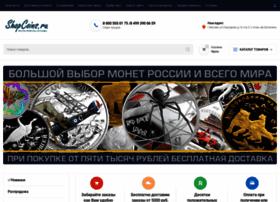 Shopcoins.ru thumbnail