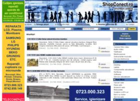 Shopconect.ro thumbnail