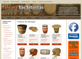 Shopdacachaca.com.br thumbnail
