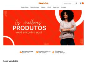 Shopdacris.com.br thumbnail