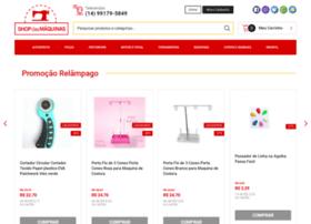 Shopdasmaquinas.com.br thumbnail