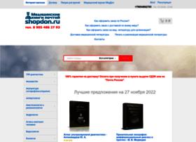Shopdon.ru thumbnail