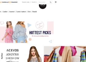 Shopfashion.fi thumbnail
