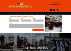 Shopfitting4u.co.uk thumbnail