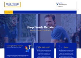Shopfronts.co.uk thumbnail