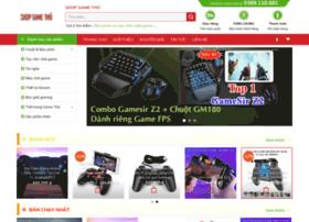 Shopgamethu.vn thumbnail