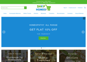Shophomeo.com thumbnail