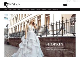 Shopkin.in thumbnail