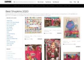 Shopkins.biz thumbnail