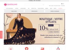 Shopkund.fr thumbnail