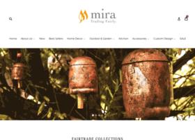 Shopmira.com thumbnail