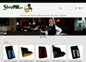 Shopmk.cz thumbnail