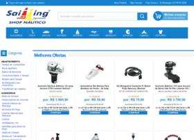 Shopnautico.com.br thumbnail