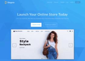 Shopnix.in thumbnail