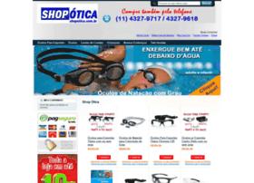 Shopotica.com.br thumbnail