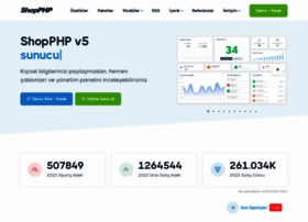 Shopphp.net thumbnail