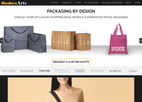 Shoppingbags.com thumbnail