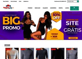 Shoppingcity.com.br thumbnail