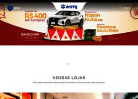 Shoppingdelrey.com.br thumbnail