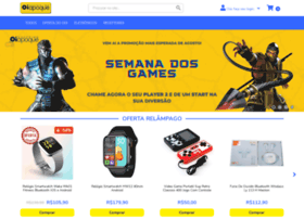 Shoppingoiapoque.com.br thumbnail