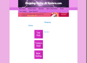Shoppingonlineatventura.com thumbnail