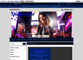 Shoppingood.com.ua thumbnail