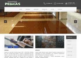 Shoppingpedras.com.br thumbnail