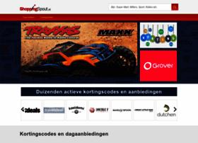 Shoppingspout.nl thumbnail